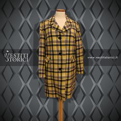Vestiti Storici Vestiti Storici » Abito anni 60 donna [VF-021]