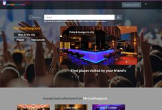 MyCoolHangouts is #social community site made in #php
