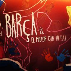 #barca #barcelona #fcb #fcbarcelona #campnou #españa #vacation #ysbh See You Around, Camp Nou, The Other Side, Say Hi, Fc Barcelona, Spain, Neon Signs, Football, Vacation