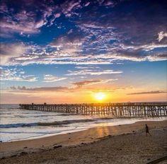 Flagler Beach, Florida We love the beach! Find your beach home at www.HomesbyCoastalRealty.com