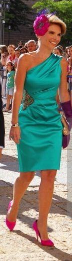 Estilista de moda Cristina Reyes - Part 4