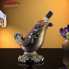 Find More Figurines & Miniatures Information about 2016 Home Decoration Accessories Style Retro Resin Craft Ornaments Furnishing Decorative Wine Showroom Carving Crafts Wholesale ,High Quality crafts ornament,China craft wholesale Suppliers, Cheap crafts accessories from Wooden box / crafts Store on Aliexpress.com