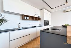 #modernkitchen #kitchenlove #penthouse #modernliving