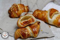 Eine einfach Angelegenheit und trotzdem so lecker... Unsere Pizzahörnchen!!! Perfekt für einen Sonntagsbrunch, ein Picknick oder wann immer ihr Hunger habt!
