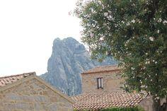 San Pantaleo. Sardegna