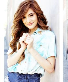 chachi gonzales - She is everything goallss