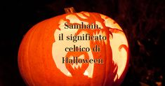 Quante volte ci siamo divertiti vestendoci con panni e maschere macabre nella notte fra il 31 Ottobre e il 1° Novembre? Nonostante che la festività sia davvero molto conosciuta, ancora oggi non si conosce compiutamente il vero significato della festa di Halloween.   #Halloween, #TradizioniIrlandesi, #MitieSimboliceltici, #IrlandaontheRoad, #Vivirlanda Mask Party, Samhain, House Party, Pumpkin Carving, Party Supplies, Ireland, Macabre, Masquerade Ball, Home Parties