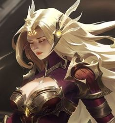 Leona League Of Legends, League Of Legends Characters, Dnd Characters, Fantasy Characters, Female Characters, Female Character Design, Character Concept, Character Art, Fantasy Art Women