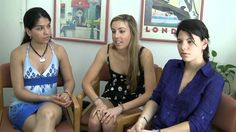 Trinity College Women's Squash on Transcendental Meditation