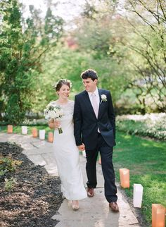 Front walk: http://www.stylemepretty.com/2015/02/17/inspired-by-cameron-diazs-at-home-wedding/