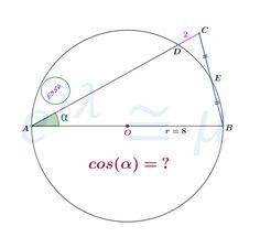 Geometry Problems, Math Problems, Math Teacher, Teaching Math, Maths, Calculus, Algebra, Geometry Questions, Act Exam