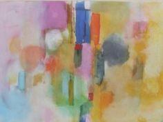 """Blue Beyond"" by Sarah Stokes"