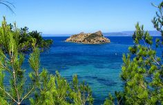 Cote d'Azur at Rayol, France Provence, Port Cros, Places To Travel, Places To Visit, Le Colorado, France Travel, Luxury Life, Hotels And Resorts, Luxury Travel