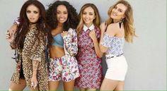 Nueva foto de Little Mix