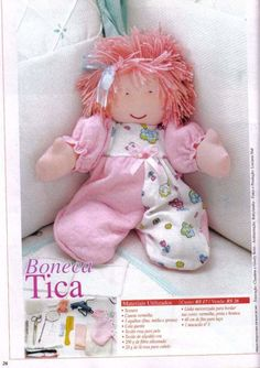 Good to Do: Doll Tica