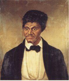 """Dred Scott September 17,1858  Dred Scott passed away on this day. He was an African-American slave in the United States who unsuccessfully sued for his freedom and that of his wife and their two daughters in the Dred Scott v. Sandford case of 1857, popularly known as """"the Dred Scott Decision."""""""