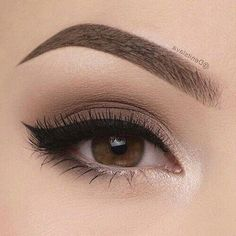 52 Best Gorgeous And Trendy Brown Eyes Makeup Design For Prom Or Party 💋 - Makeup Idea 35 💕 ฿Ɽ₩Ø₦ ɆɎɆ . - 52 Best Gorgeous And Trendy Brown Eyes Makeup Design For Prom Or Party 💋 – Makeup Idea 35 💕 ฿Ɽ₩Ø₦ ɆɎɆ ₥₳₭Ɇ₱ Ʉ₱ 💋 💕 💕 💕 💕 - Dramatic Eye Makeup, Eye Makeup Steps, Eye Makeup Art, Colorful Eye Makeup, Blue Eye Makeup, Smokey Eye Makeup, Heavy Makeup, Smoky Eye, Colorful Eyeshadow