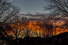 https://flic.kr/p/DwWHRH | Oklahoma Sunrise | Just another brilliant sunrise in Oklahoma.