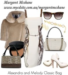 """Miche bag"" by mcshanes on Polyvore"