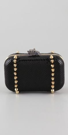House of Harlow 1960 Val Clutch - StyleSays
