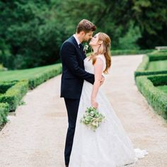 Tanya Burr Wedding To Jim Chapman - Dress, Guests & Pictures   Glamour UK