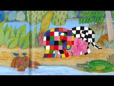 ▶ Elmer en Roosje - YouTube