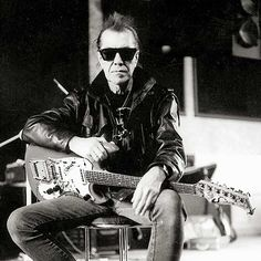 The late guitarist Link Wray was born on this day in 1929