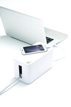 BlueLounge - Cable Box Mini Cable Organizer