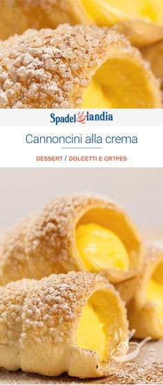 Cannoli, Pavlova, Cake Cookies, Ivy, Low Carb, Cooking, Sweet, Desserts, Food