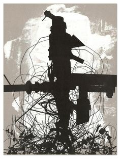 Tom Tebby Prints for Stroke Artfair, Berlin