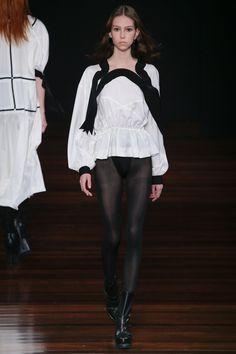 Alexandre Herchcovitch São Paulo Fall 2016 Fashion Show