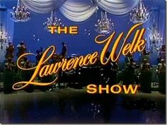 """Lawrence Welk- I still know all the words to   """"Good Night, Sleep Tight and pleasant dreams to you.  Here's a wish and a prayer to make every dream come true.  And now till we meet again, adios, au revoire, alweiderzein.....Goodnight!"""