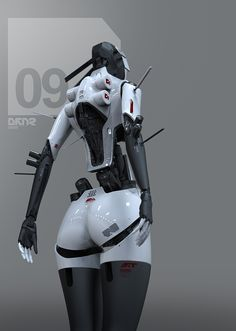 A genre of science fiction and a lawless subculture in an oppressive society dominated by computer technology and big corporations. Cyberpunk Girl, Arte Cyberpunk, Cyberpunk Character, Cyberpunk Fashion, Cyborg Girl, Female Cyborg, Science Fiction, Chica Cyborg, Robots Characters