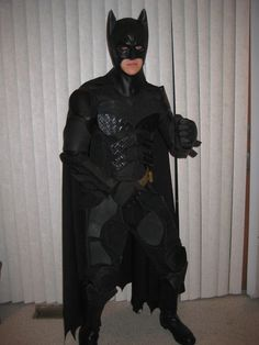 Picture of Batman Costume (The Dark Knight Rises)