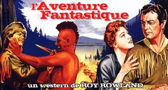 L'Aventure fantastique de Roy Rowland (1955) - Analyse et critique du film…