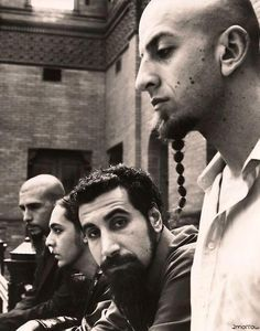 system of a down... what happened to them!?!!?
