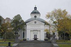 hämeenlinna kirkko 1790