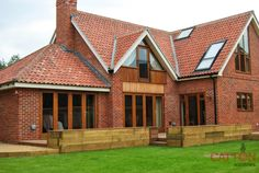 Bespoke Hardwood Windows and Doors