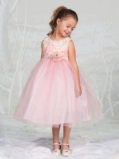fa0e8317036  Flower girl dress  - Just Unique Boutique