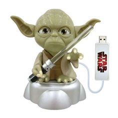 50 Super Geeky Flash Drives