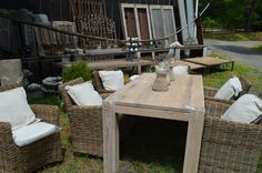 Ekster Antiques: Photos of the Next Barn Sale