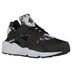 the latest 15050 47440 Nike Air Huarache - Women s - Black Pure Platinum Nike Free Shoes, Nike  Shoes