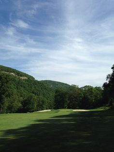 West Point Golf Course in West Point, NY