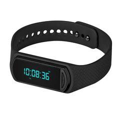 Este reloj rastreador de actividad te permite monitorizar tus...