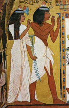 tecidos usado na época egípcios - Pesquisa Google