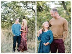 Teal, orange, and brown fall family picture outfits | Utah Family Photography | Brooke Bakken | What to Wear for Fall Family Photos | Utah County family photographer | family picture color pallet | Autumn | Orange | Brown | Teal