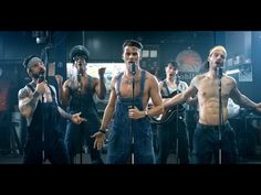 Boygroup Boys - We Are The Boys (Official Musicvideo) - YouTube