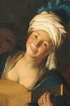 Gerard van Honthorst,