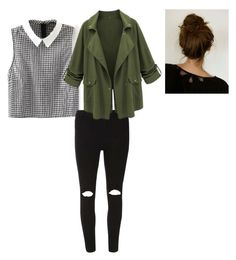 """""""Lazy Day"""" by inssi on Polyvore"""