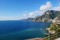 Lua de Mel na Costa Amalfitana. - OMG I'm Engaged